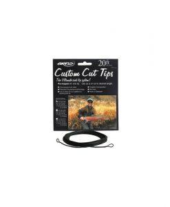 Custom Cut Tip System